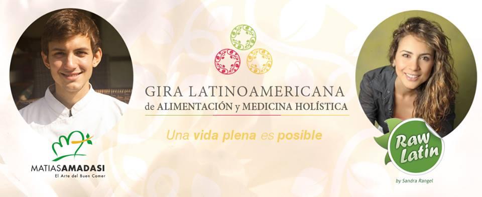 gira latinoamericana